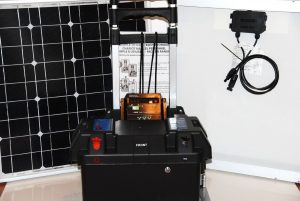 Best Solar Generators og 3000