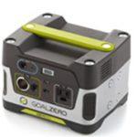 Battery Generator Goal Zero 150 Yeti Inverter