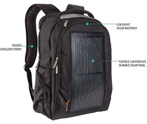 Solar Backpack Enerplex 3W