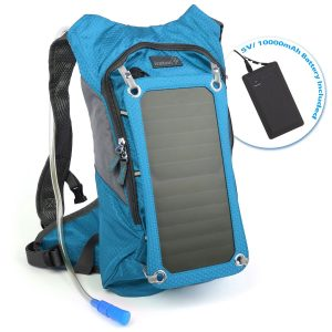Solar Backpack Ivation
