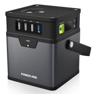 Portable Solar Generator Portable