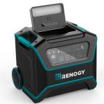 Renogy Solar Generator