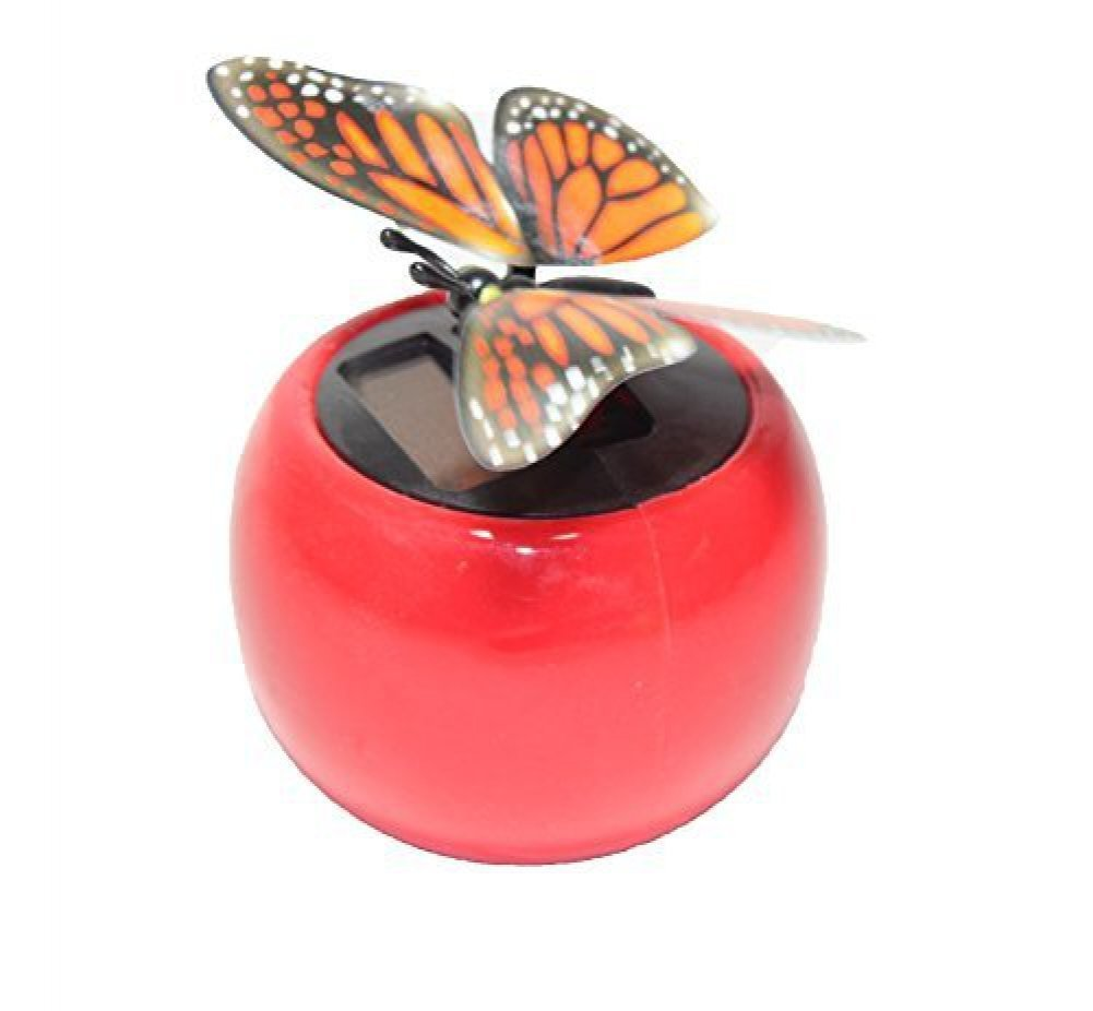 Solar Motion Toys - Butterfly