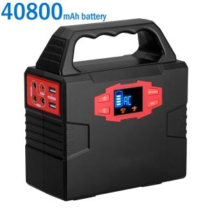 Portable Solar Generator Paxcess 100