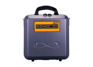 Portable Solar Generator Kalisaya KP601