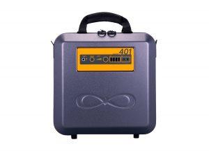 Portable Solar Generator Kalisaya KP 401