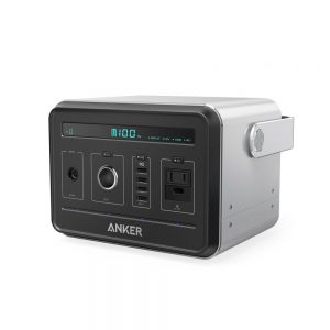 Battery Generator Anker Powerhouse 400