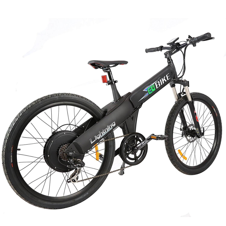 E Bike Unter 1000