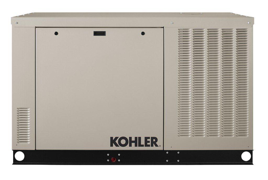 30 KW Generator