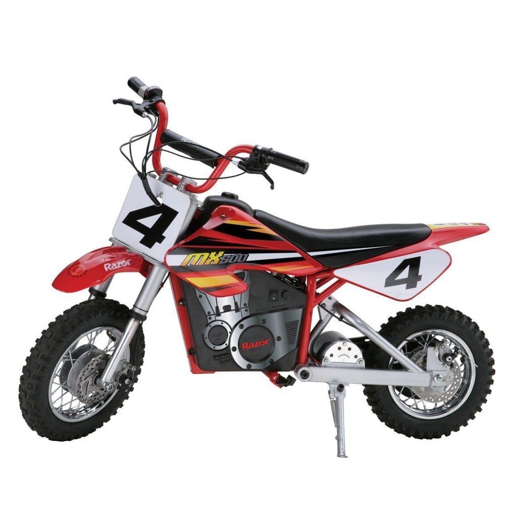 Cheap Electric Motorcycle