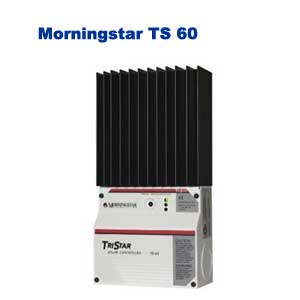 Morningstar-TS60-Solar-Charge-Controller