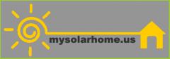 MySolarHome