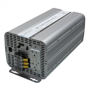 AIMS 3000 Power Inverter for Car