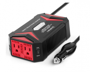 Power Inverter for Car - Bestek