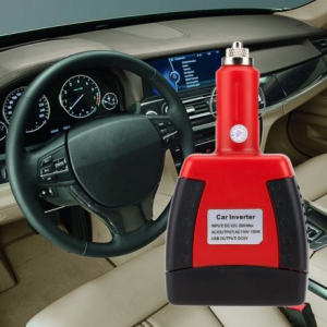 Car Power Inverter Cigarette Charger