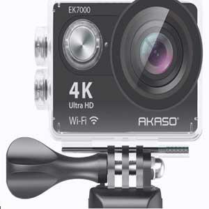 Gadgets - Akaso EK7000 Camera