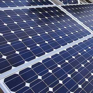 Solar Panel Types