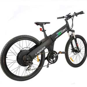 Electric Bike under $1000