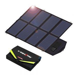 Solar Phone Charger XDragon