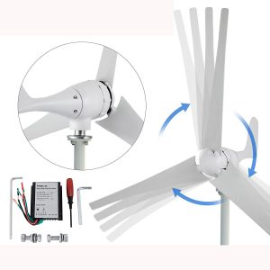 Top 5 Wind Generator Kits