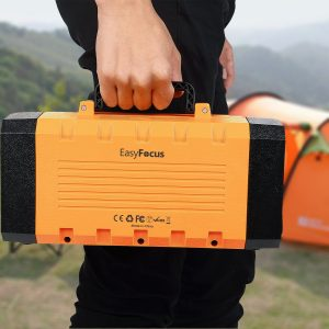 Portable Power Pack for Camping - Chafon