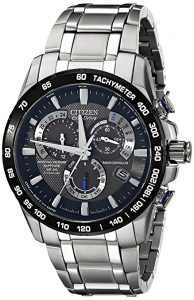 Solar Atomic Watch Citizen