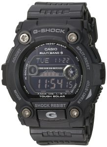 Solar Atomic Watch G Shock Casio