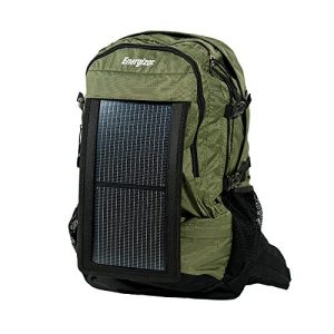 Solar Backpack Powerkeep