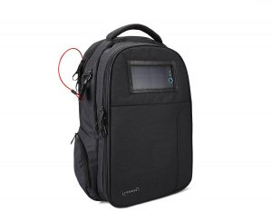 Solar Backpack Lifepack