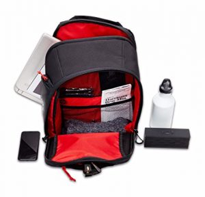 Solar Backpack Voltaic