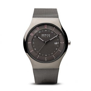Solar Watch Bering