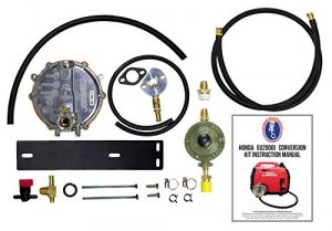 Tri fuel Generator Conversion Kit Honda EU2000i