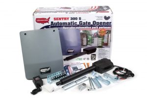 solar gate opener reviews
