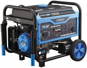5 Reasons to get a Pulsar Generator : updated September 2019