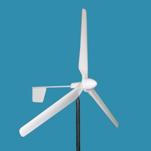 Home Wind Turbine Aleko 1500