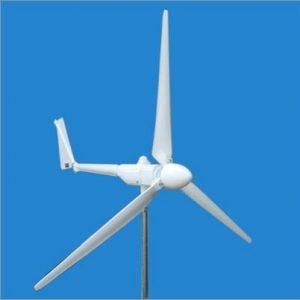 Home Wind Turbine Aleko 2000