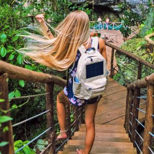 solar backpack from birksun