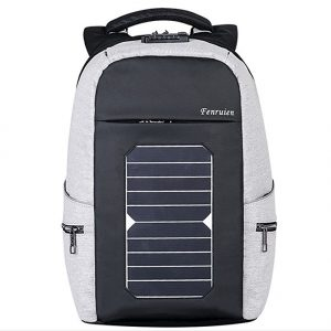 solar backpack eshow 5w