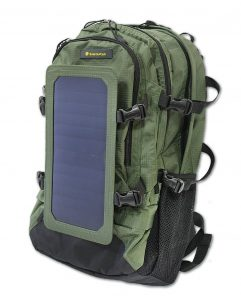 solar backpack solargopack 7w