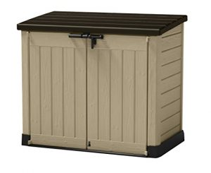 portable generator enclosure keter