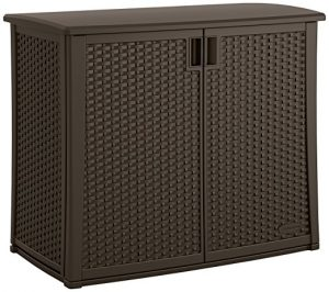 Portable Generator Enclosure suncast