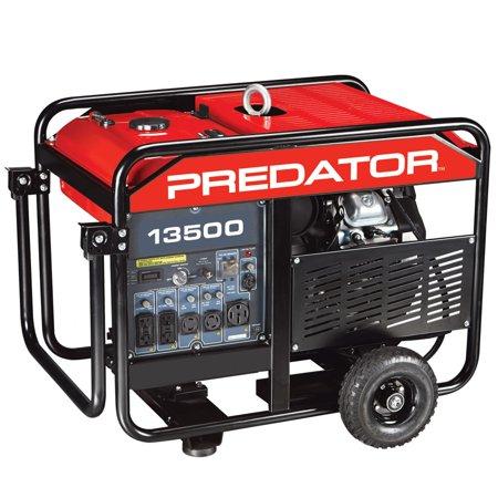 6 Best Predator Generators (Best Selling Harbor Freight Generators)