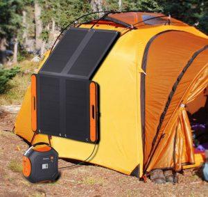 jackery 500 camping