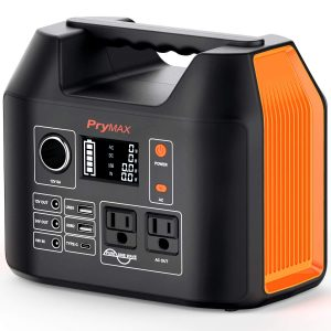 prymax 300 front