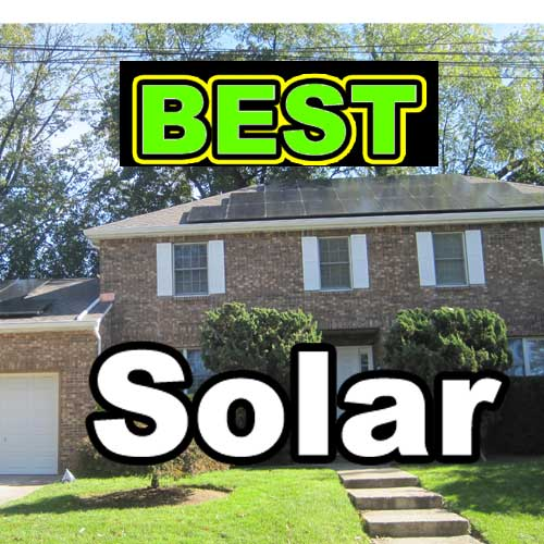 best way to go solar