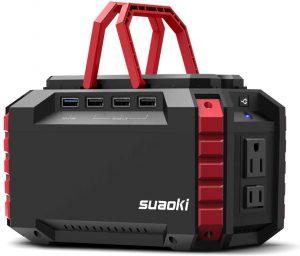 new Suaoki 150