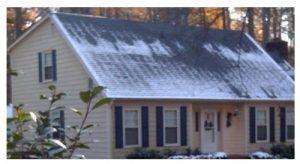 Roofinsulation