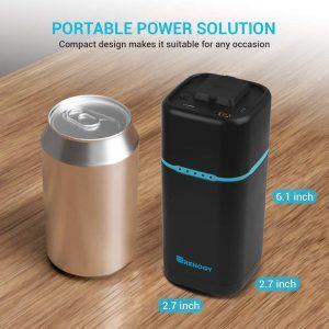 renogy 100 portable power supply